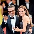 Angelina Jolie Brada presenetila z novim, dragim darilom