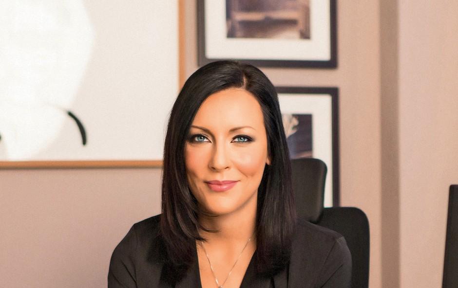 Maja Sodja (foto: Aleš Bravničar/POP TV)