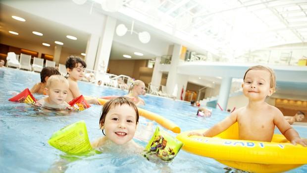 V hotelih LifeClass čaka malčke veliko zabavnih doživetij  (foto: LifeClass)