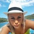 Irena Rovanšek s fantom uživala na Korčuli