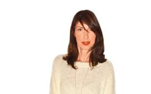 Modna zvezda: Melinda Rebrek, modni pogreb: Nika Veger