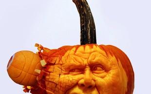 Foto: strašne buče za noč čarovnic!