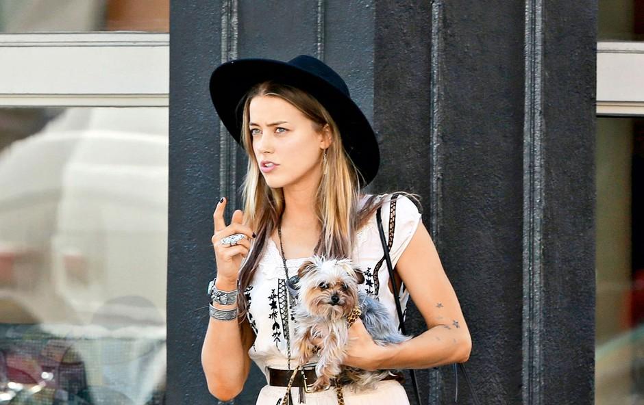 Amber Heard (foto: Profimedia)