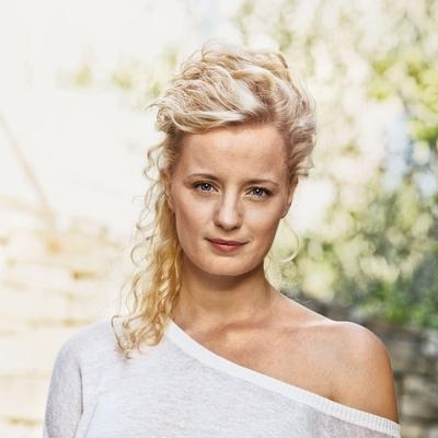"""Ajda Smrekar: """"Oder mi je dal samozavest"""""""
