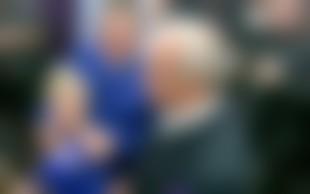 Jankovićev vnuk bodoča nogometna zvezda