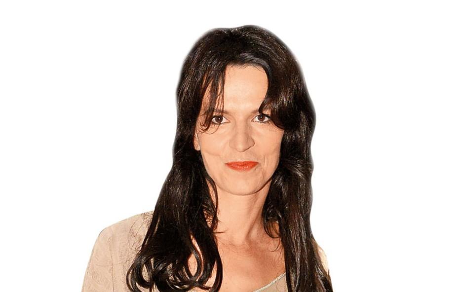 Simona Lampe (foto: Sašo Radej)