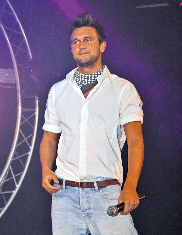 Luka Nižetić