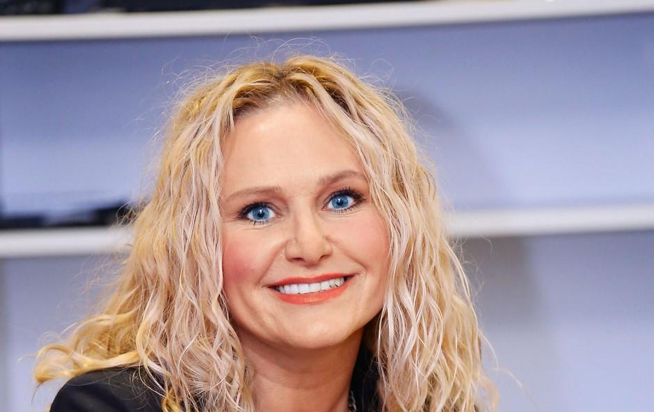 Nuša Derenda (foto: revija Story)