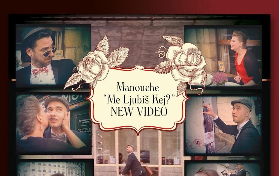 Manouche (foto: promocijsko gradivo skupine)