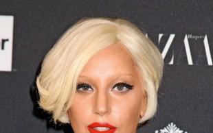 Pokukajte v novo domovanje Lady Gaga