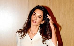 Zakaj je Amal popolna ženska za Georgea?