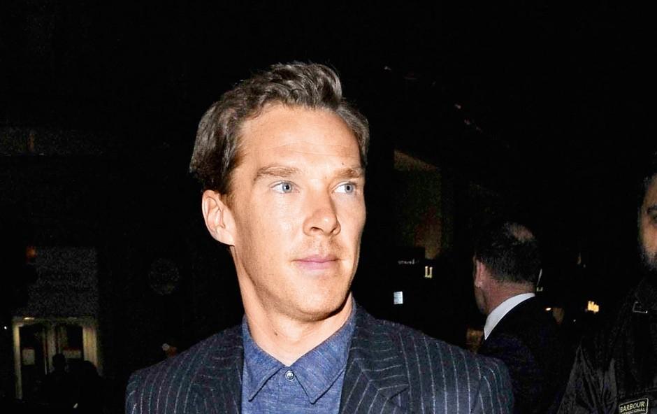 Benedict Cumberbatch (foto: Profimedia)