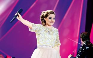 Katarina Mala: Nov zvok in nov repertoar