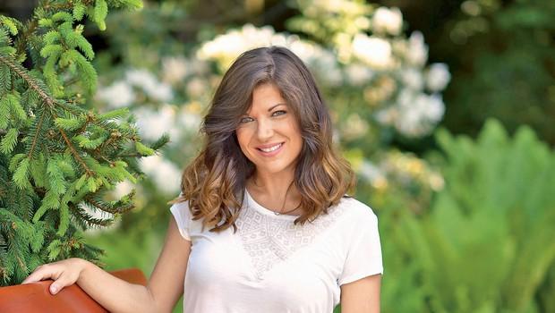 Jasna Kuljaj (foto: revija Nova)