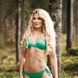 Miss Earth Slovenije 2014 je posnela 'eko video'
