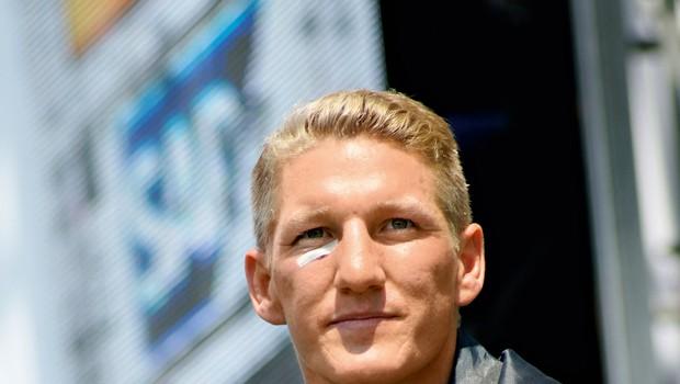 Bastian Schweinsteiger (foto: Profimedia)
