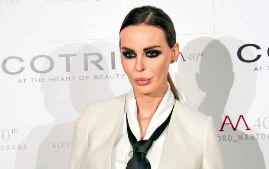 Nina Morić (foto: revija Lea)