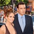 Jennifer Lopez: Affleck ji je zlomil srce