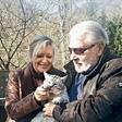 Ksenija in Boris sta velika ljubitelja živali