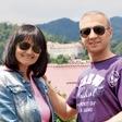 Nataša in Dino Bešter: Delavci so ju presenetili z darilom