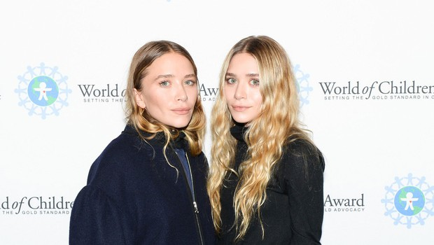Dvojčici Olsen (foto: Profimedia)