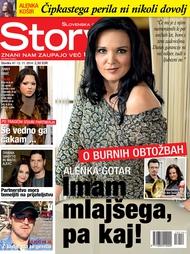 Story Story 47/2014