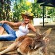 Tanja Ribič: Uživa v divjini