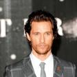 Matthew McConaughey spregovoril o očetovi smrti