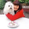 Nina Gazibara: Njena Sissy upihnila tretjo svečko