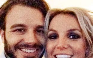 To je novi fant Britney Spears