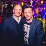Muff z odličnim koncertom do super zabave (tudi med VIP-ovci)! (foto: Marko Delbello Ocepek)