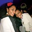 Irena Yebuah Tiran: S sestro strastno zažurali