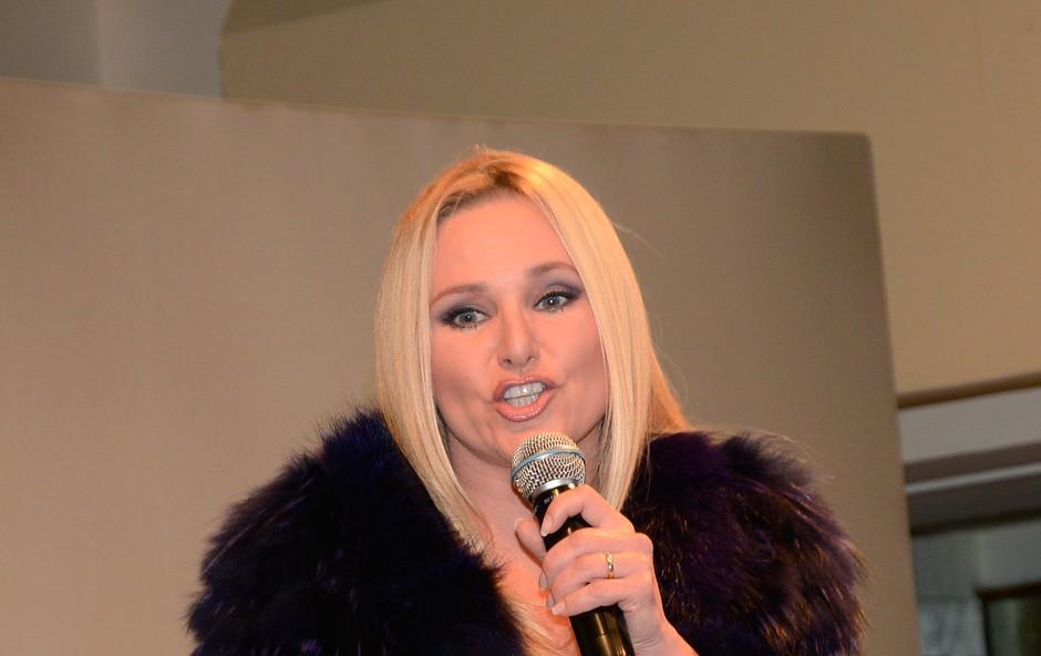 Nuša Derenda (foto: Sašo Radej)
