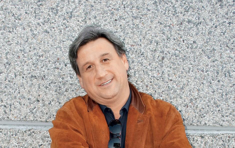Roman Končar (foto: osebni arhiv)