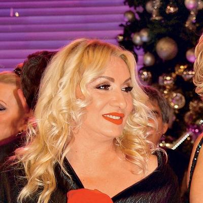 Vesna Zmijanac jezna in užaljena zaradi Severininega dueta