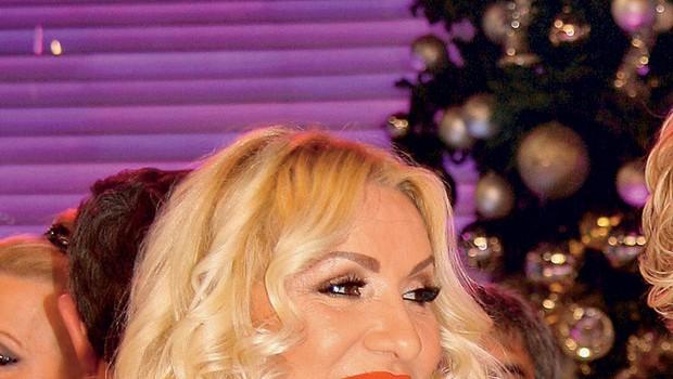 Vesna Zmijanac (foto: revija Nova)