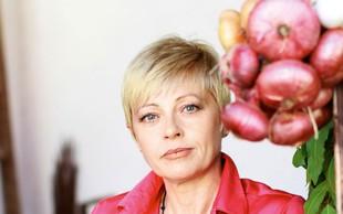Saša Einsiedler iskreno o težki bitki z rakom in o tem, kako je danes z njenim zdravjem