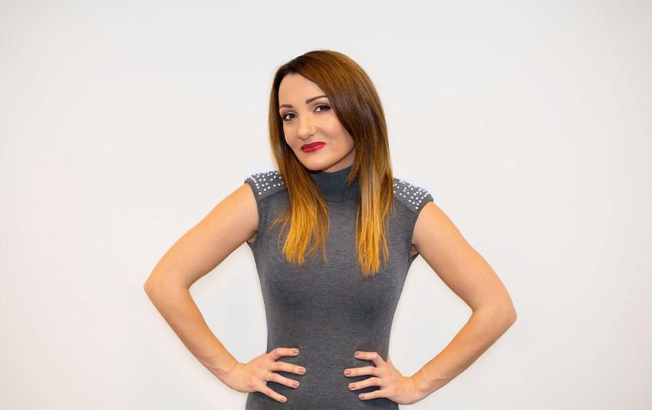 Lejla Bratić (foto: revija Story)