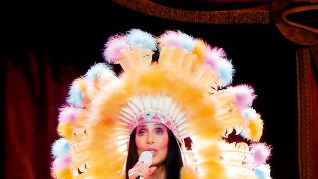Cher (foto: Profimedia)
