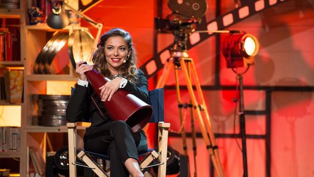 Šov mladih pevskih talentov, starih med 8 in 14 let, bo na Planet TV na sporedu vsako soboto ob 20. uri. (foto: Planet TV)