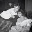 Joan Collins: Poročila se je z moškim, ki jo je posilil