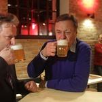 Pivnica Union je postala velika uspešnica (foto: Goran Antley)
