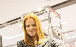 Nina Pušlar - z dm drogerie marktom na sanjskem šopingu v New Yorku