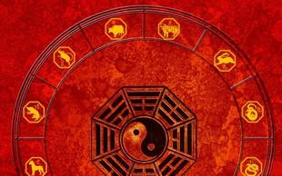 Kaj vse lahko kitajski horoskop pove o vas?