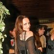 Oriana Girotto: Dvigovala temperaturo na sejmu erotike