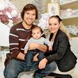 Ana Žontar Kristanc že razmišlja o novem dojenčku