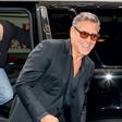 George Clooney odhaja v politiko