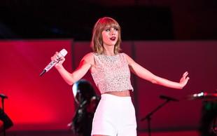 8 razlogov, zakaj bi z veseljem šli na zmenek s Taylor Swift