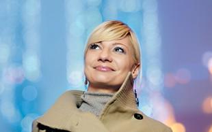"""Maja Debevc: """"Imela sem le 50 odstotkov možnosti za zanositev"""""""