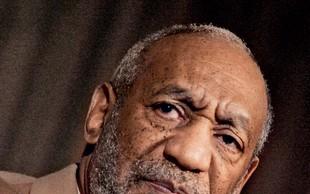 Oskrunili so Cosbyjevo zvezdo